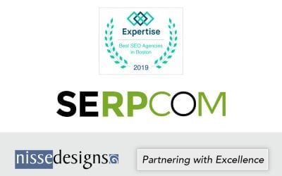Congratulations to our partner SERPCOM for being chosen as one of the Top 10 Best SEO Agencies in Boston.